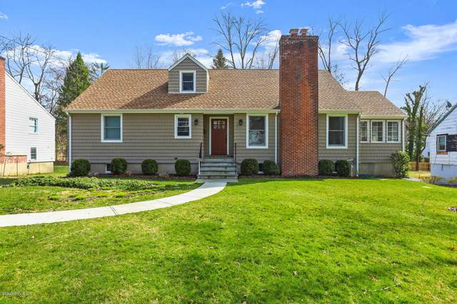59 Cody Drive, Stamford, CT 06902 (MLS #109239) :: The Higgins Group - The CT Home Finder