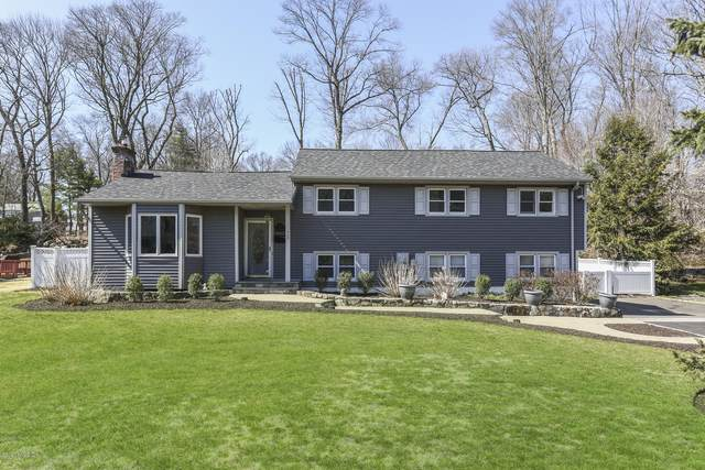 500 Pepper Ridge Road, Stamford, CT 06905 (MLS #109255) :: The Higgins Group - The CT Home Finder