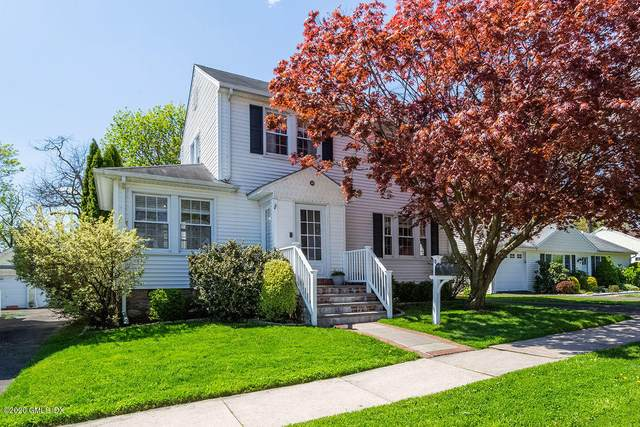 48 Bungalow Park, Stamford, CT 06902 (MLS #109631) :: GEN Next Real Estate