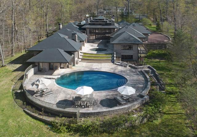 103 S Lake Drive, Stamford, CT 06903 (MLS #109740) :: GEN Next Real Estate