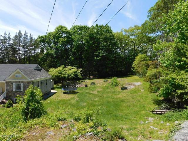 39 Greenway Lot 8A Drive, Greenwich, CT 06830 (MLS #109782) :: The Higgins Group - The CT Home Finder