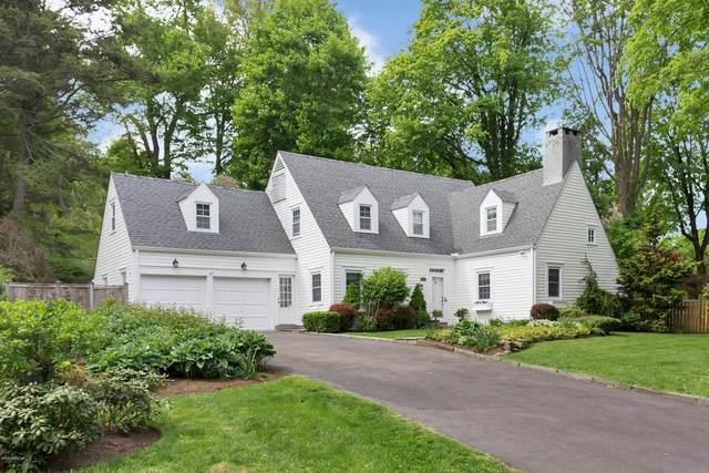 1 Halliwell Drive, Stamford, CT 06902 (MLS #109787) :: GEN Next Real Estate
