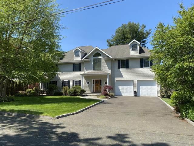 29 Westcott Road, Stamford, CT 06902 (MLS #109801) :: GEN Next Real Estate