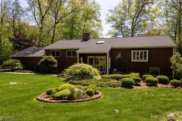 1171 Riverbank Road, Stamford, CT 06903 (MLS #109817) :: GEN Next Real Estate