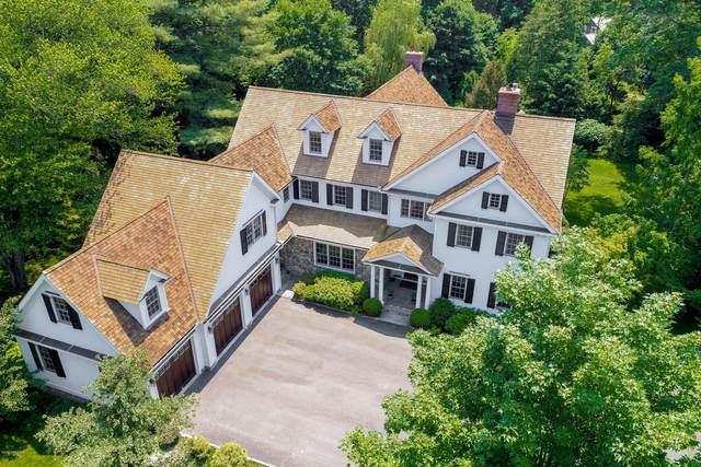 8 Hockanum Road, Westport, CT 06880 (MLS #109821) :: GEN Next Real Estate