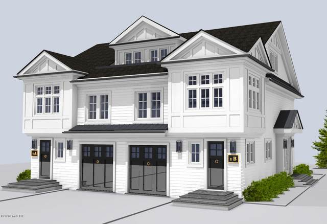 32 Le Grande Avenue 1A, Greenwich, CT 06830 (MLS #109906) :: The Higgins Group - The CT Home Finder