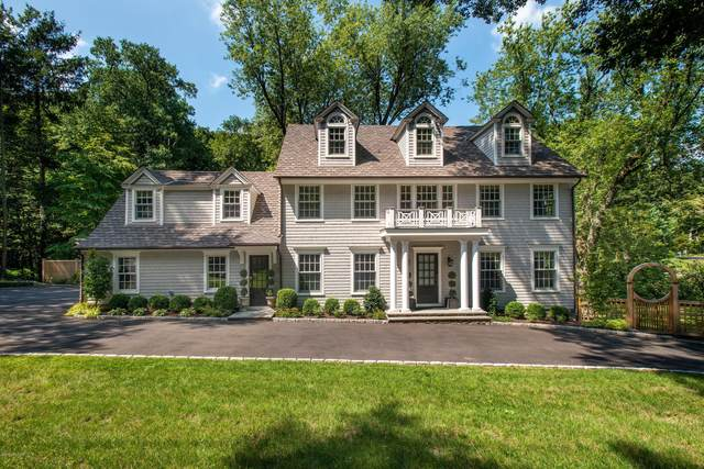 314 N Maple Avenue, Greenwich, CT 06830 (MLS #110032) :: The Higgins Group - The CT Home Finder