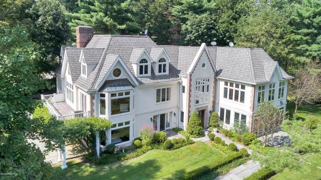 167 Bedford Road, Greenwich, CT 06831 (MLS #110034) :: The Higgins Group - The CT Home Finder