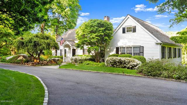 151 Stanwich Road, Greenwich, CT 06830 (MLS #110047) :: The Higgins Group - The CT Home Finder
