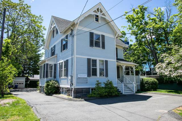 17 Hoyt Street, Stamford, CT 06905 (MLS #110107) :: The Higgins Group - The CT Home Finder