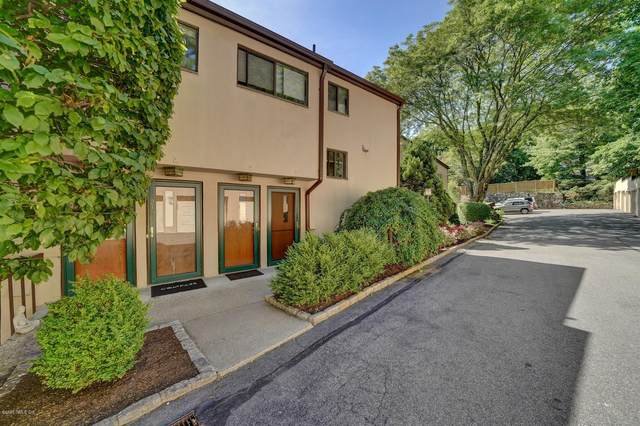 12 Glenville Street #210, Greenwich, CT 06831 (MLS #110178) :: The Higgins Group - The CT Home Finder