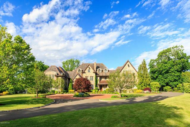 57 Rosebrook Road, New Canaan, CT 06840 (MLS #110284) :: GEN Next Real Estate