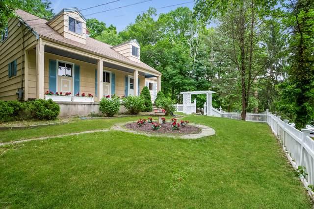 29 Sundance Drive, Cos Cob, CT 06807 (MLS #110290) :: GEN Next Real Estate