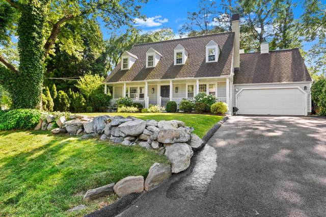 1 Benjamin Street, Old Greenwich, CT 06870 (MLS #110292) :: The Higgins Group - The CT Home Finder