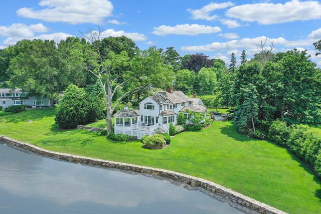 16 Marlow Court, Riverside, CT 06878 (MLS #110297) :: GEN Next Real Estate