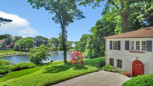 8 Hill Lane Avenue, Riverside, CT 06878 (MLS #110299) :: GEN Next Real Estate