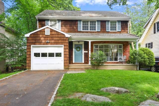 36 Butler Street, Cos Cob, CT 06807 (MLS #110315) :: GEN Next Real Estate