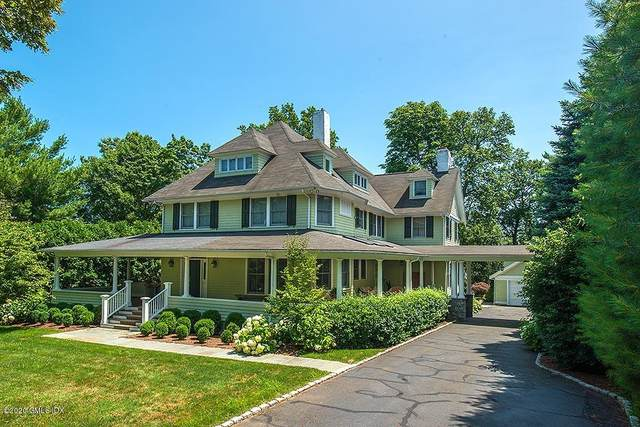 6 Keofferam Road, Old Greenwich, CT 06870 (MLS #110339) :: The Higgins Group - The CT Home Finder