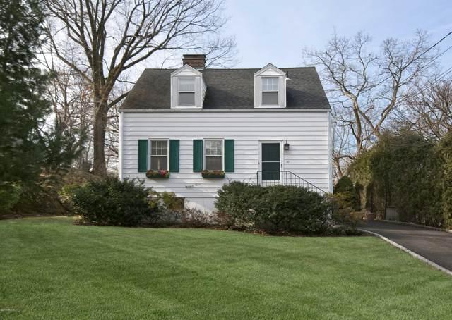 15 Butler Street, Cos Cob, CT 06807 (MLS #110361) :: GEN Next Real Estate
