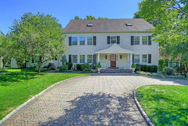 11 Palmer Lane, Riverside, CT 06878 (MLS #110370) :: GEN Next Real Estate