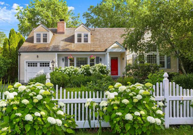 3 Lockwood Avenue, Old Greenwich, CT 06870 (MLS #110374) :: The Higgins Group - The CT Home Finder