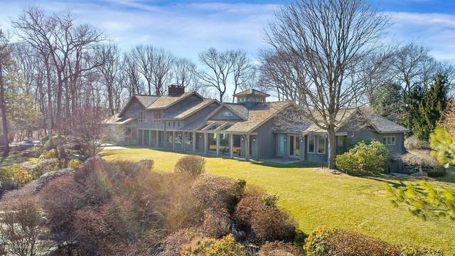 158A Shortwoods Road, New Fairfield, CT 06812 (MLS #110377) :: The Higgins Group - The CT Home Finder