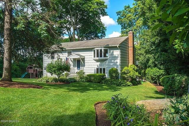 27 Juniper Lane, Riverside, CT 06878 (MLS #110391) :: GEN Next Real Estate