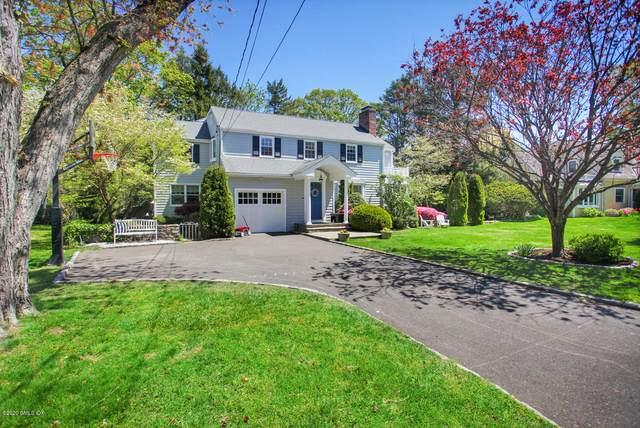 15 Linwood Avenue, Riverside, CT 06878 (MLS #110414) :: GEN Next Real Estate