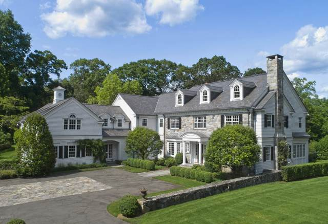 53 Round Hill Road, Greenwich, CT 06831 (MLS #110423) :: The Higgins Group - The CT Home Finder