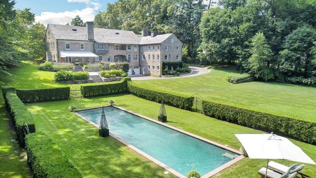 29 Hillside Road, Greenwich, CT 06830 (MLS #110430) :: The Higgins Group - The CT Home Finder