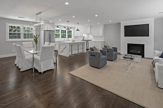 24 Licata Terrace Terrace, Cos Cob, CT 06807 (MLS #110713) :: Frank Schiavone with William Raveis Real Estate
