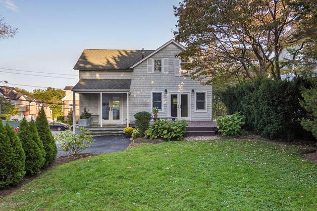 151 E Elm Street, Greenwich, CT 06830 (MLS #110743) :: Frank Schiavone with William Raveis Real Estate