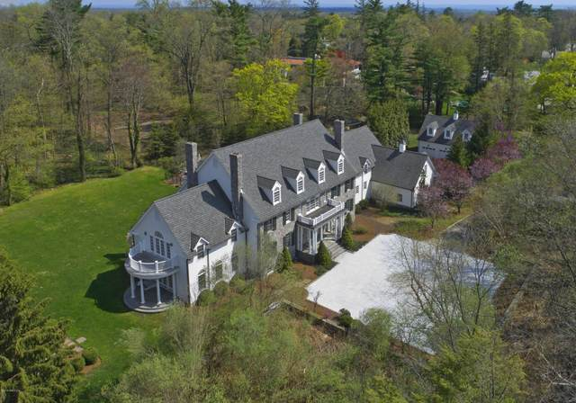 87 Doubling Road, Greenwich, CT 06830 (MLS #110755) :: Frank Schiavone with William Raveis Real Estate