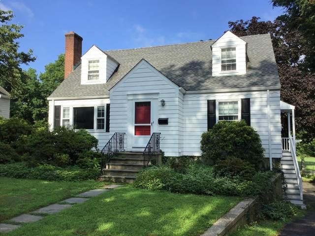 7 Butler Street, Cos Cob, CT 06807 (MLS #110765) :: Frank Schiavone with William Raveis Real Estate