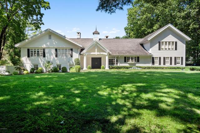 21 Byfield Lane, Greenwich, CT 06830 (MLS #110769) :: The Higgins Group - The CT Home Finder