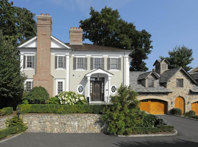 91 E Elm Street N, Greenwich, CT 06830 (MLS #110770) :: Frank Schiavone with William Raveis Real Estate