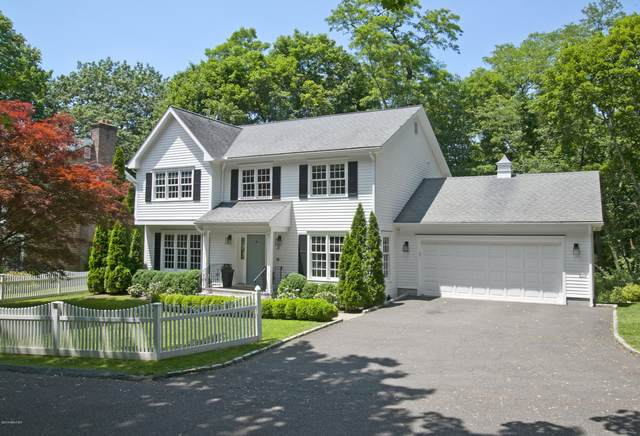 31 N Hawthorne Street North, Greenwich, CT 06831 (MLS #110777) :: Frank Schiavone with William Raveis Real Estate