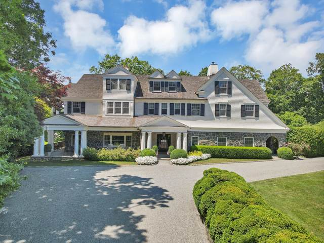 200 Byram Shore Road, Greenwich, CT 06830 (MLS #110781) :: Frank Schiavone with William Raveis Real Estate