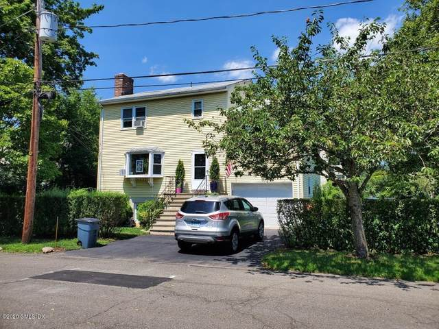 1 Cross Street, Greenwich, CT 06831 (MLS #110787) :: Frank Schiavone with William Raveis Real Estate