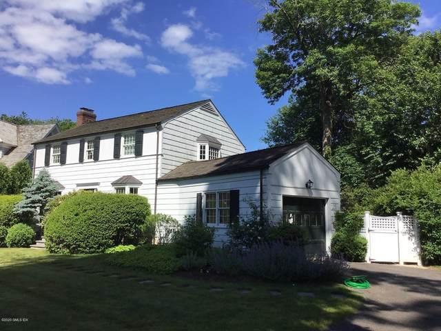 51 Hidden Brook Road, Riverside, CT 06878 (MLS #111047) :: The Higgins Group - The CT Home Finder