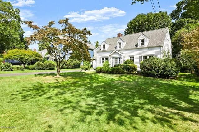 13 Linwood Avenue, Riverside, CT 06878 (MLS #111110) :: The Higgins Group - The CT Home Finder