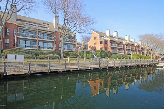 11 River Road #120, Cos Cob, CT 06807 (MLS #111137) :: The Higgins Group - The CT Home Finder