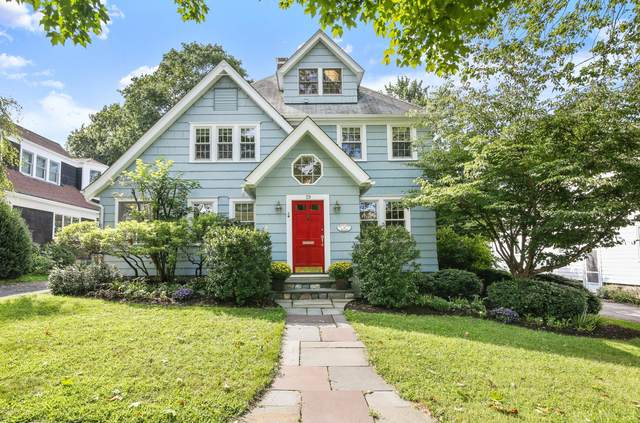 29 Hassake Road, Old Greenwich, CT 06870 (MLS #111147) :: The Higgins Group - The CT Home Finder