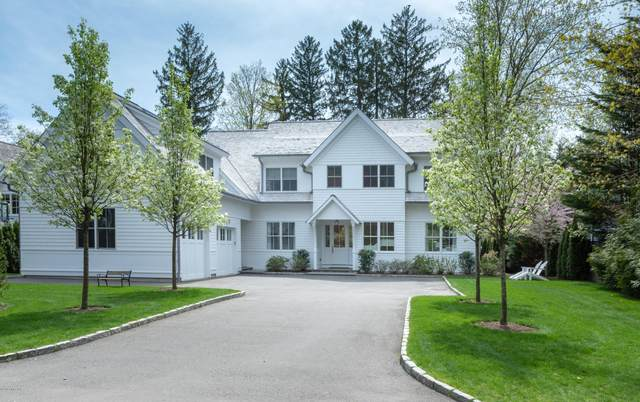 12 Long View Avenue, Riverside, CT 06878 (MLS #111155) :: The Higgins Group - The CT Home Finder