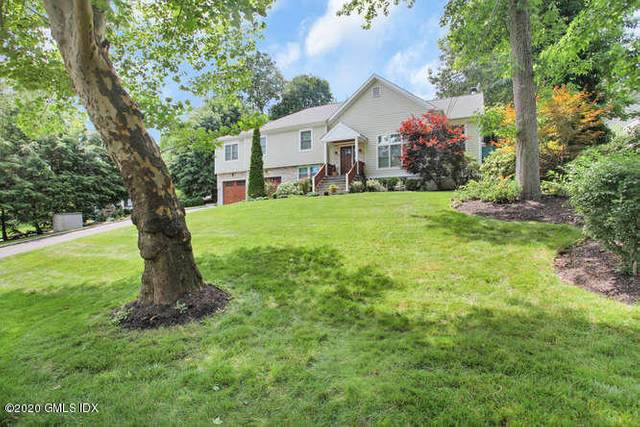 72 Pond Place, Cos Cob, CT 06807 (MLS #111156) :: The Higgins Group - The CT Home Finder