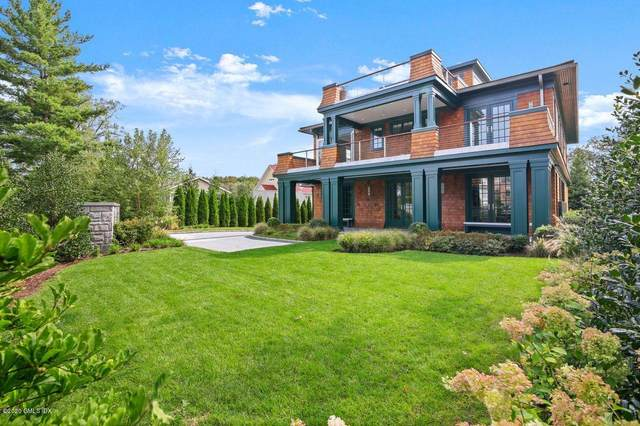 70 Shore Road, Old Greenwich, CT 06870 (MLS #111163) :: The Higgins Group - The CT Home Finder