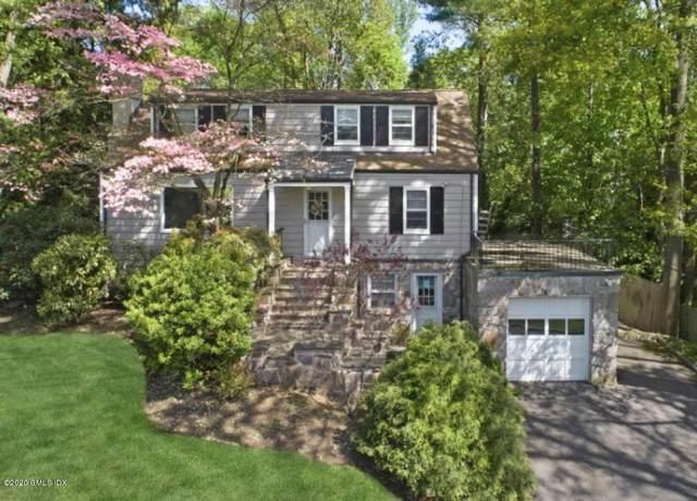 15 Somerset Lane, Riverside, CT 06878 (MLS #111177) :: The Higgins Group - The CT Home Finder