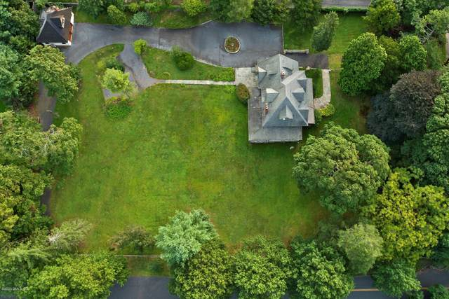 5 Brookridge Drive, Greenwich, CT 06830 (MLS #111180) :: The Higgins Group - The CT Home Finder