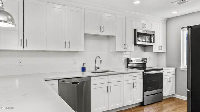 15 Palmer Street #10, Cos Cob, CT 06807 (MLS #111186) :: The Higgins Group - The CT Home Finder
