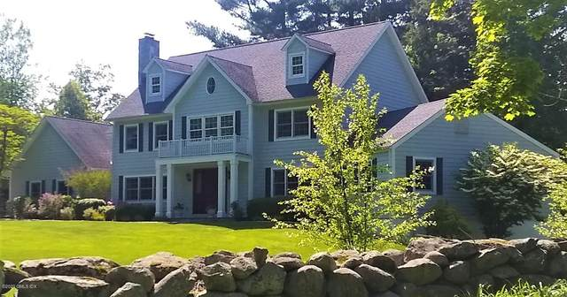 191 Palmer Hill Road, Old Greenwich, CT 06870 (MLS #111190) :: The Higgins Group - The CT Home Finder